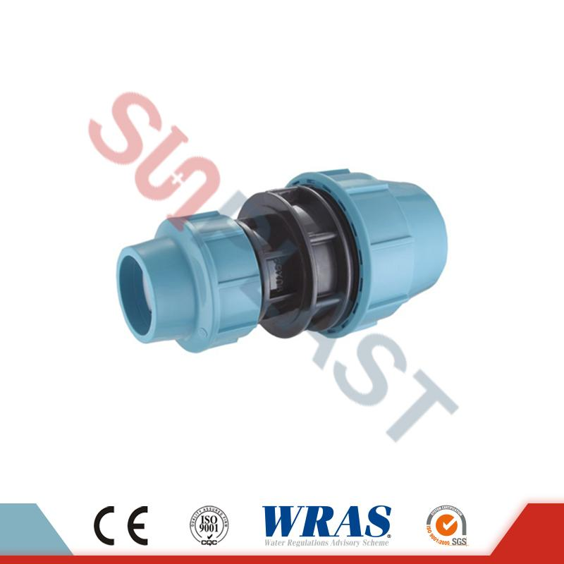 PP Compression Reducing Coupling