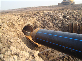 HDPE Pipe In এসডিআর 11